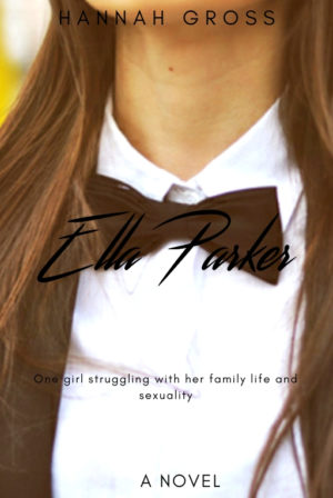 Ella Parker