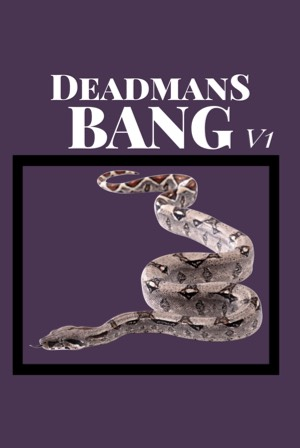 Porps's Bizarre Adventure [ Deadmans Bang v1 ]
