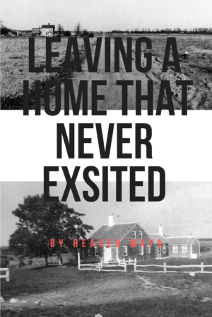 Leaving A Home That Never Existed