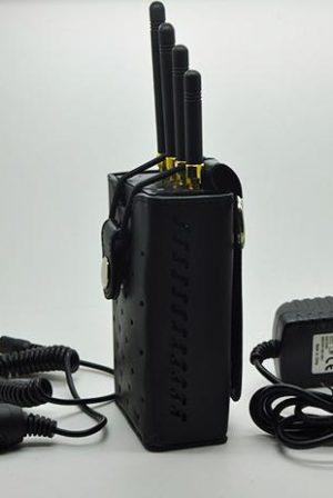 Appel à l'utilisation de brouilleurs de téléphones portables dans les prisons