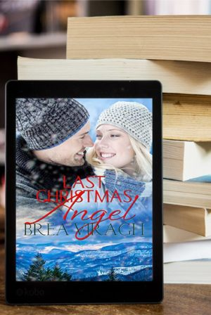 Last Christmas Angel (Sample)