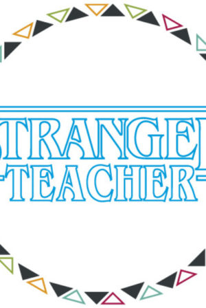 The Stranger Teacher