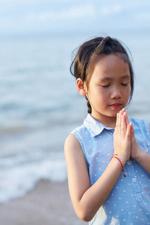 Poems and Prayers of a Little Girl