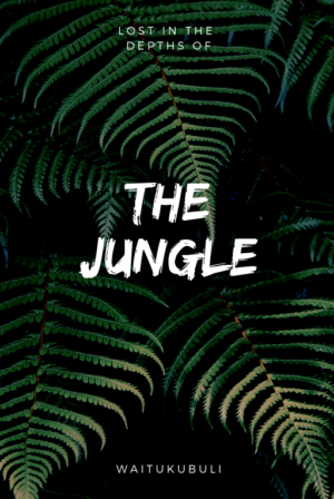 Lost In The Depths Of The Jungle