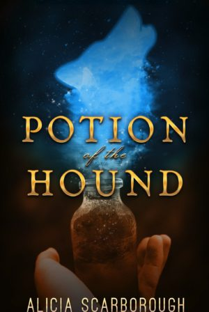 Potion of the Hound: Mystical Mishaps Book 1 Sample