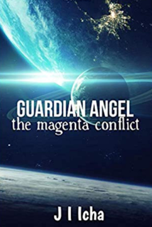 Guardian Angel: The Magenta Conflict(Sample)