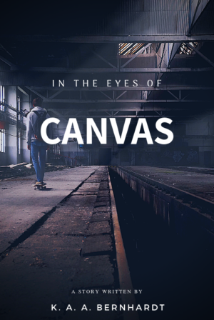 In the Eyes of Canvas