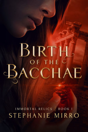 Birth of the Bacchae Sample