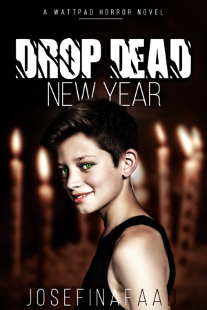 DROP DEAD NEW YEAR