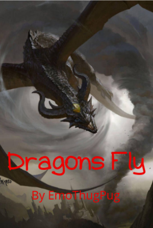 Dragons Fly