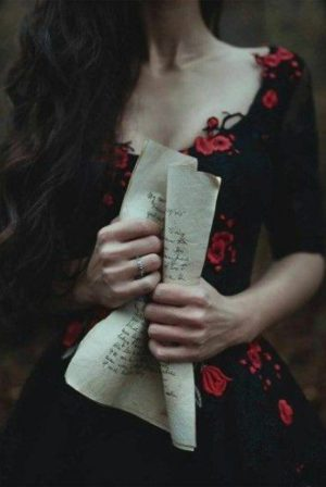 Josephine and the Book of Secrets