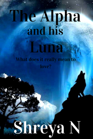 The Alpha and his Luna
