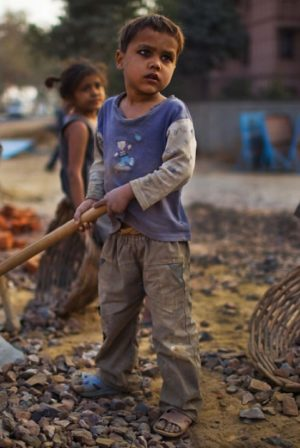The Horrors of Child Labor