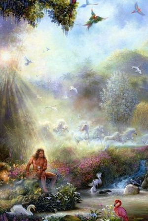 Proto Genesis Part II: Wake Up