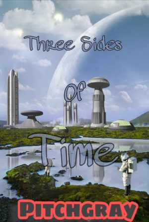 Three Sides Of Time