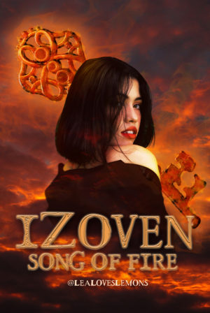 Izoven: Song of Fire