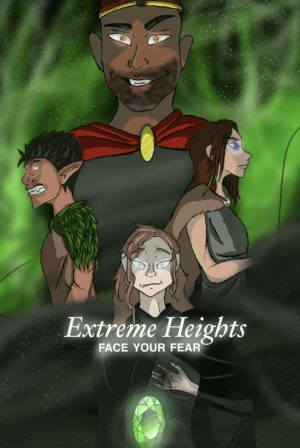 Extreme Heights: Face Your Fear