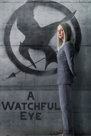 A Watchful Eye (A Hunger Games short story)