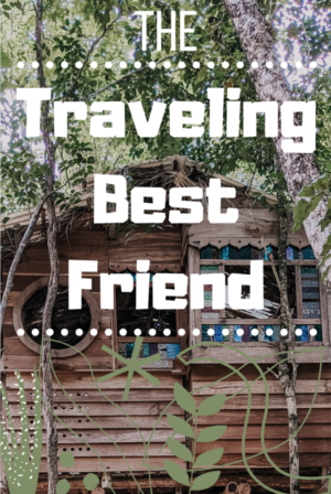 The Traveling Best Friend