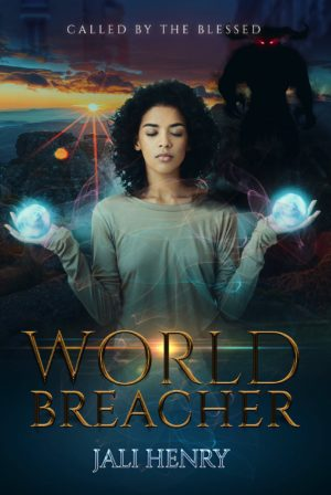 World Breacher: Called by the Blessed