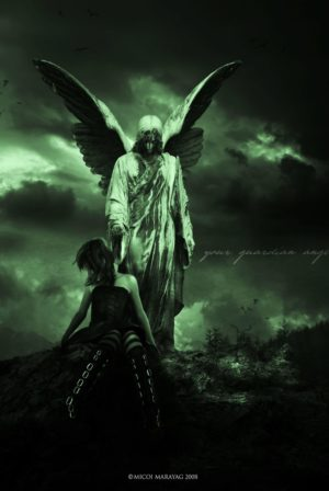 Death: The Guardian Angel