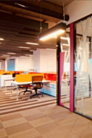 Effective Office Cleaner Singapore