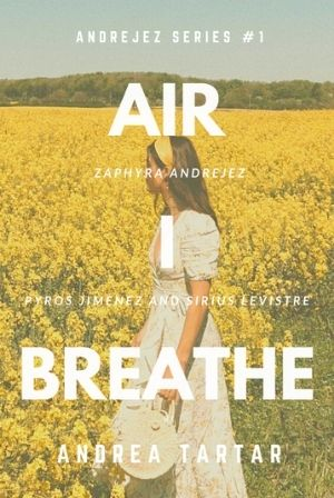 Air I Breathe