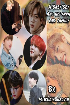 A Baby Boy and His Appa and Family