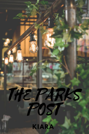 THE PARKS POST