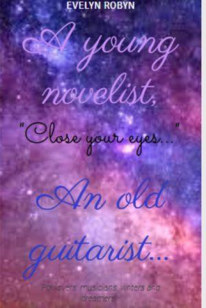 A Young Novelist, An Old Guiatrist