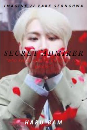Secret Admirer // Park Seonghwa