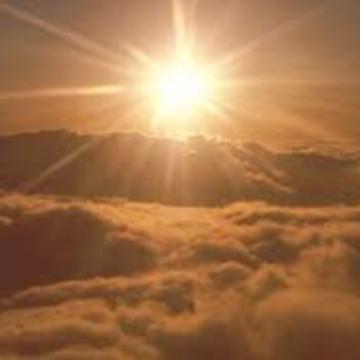 brilliant-sunlight